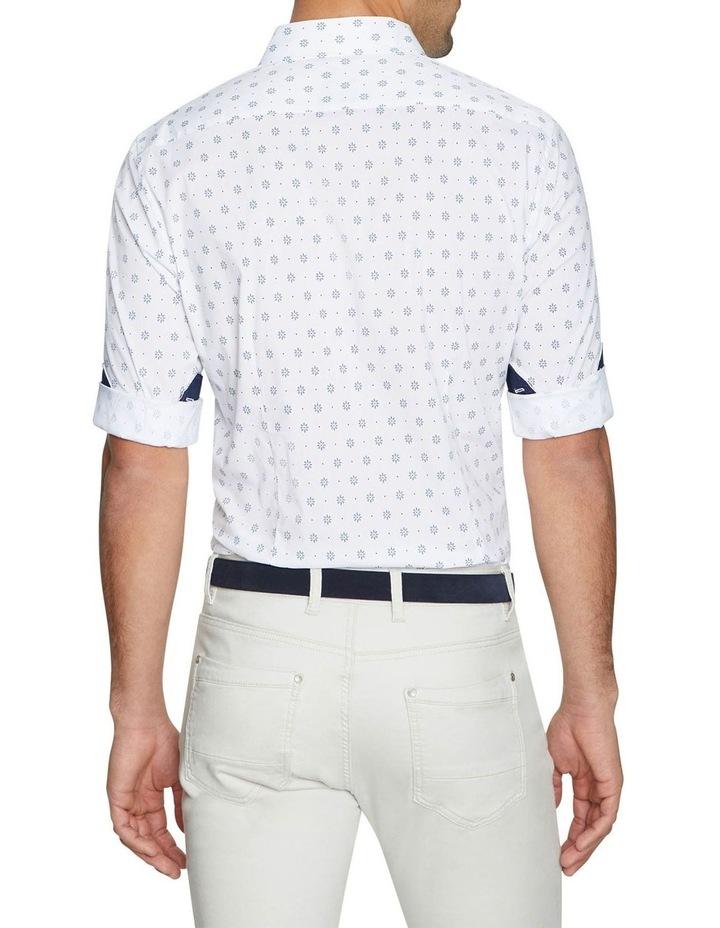 Milan Slim Shirt image 2