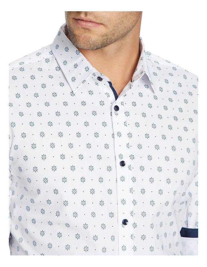 Milan Slim Shirt image 3