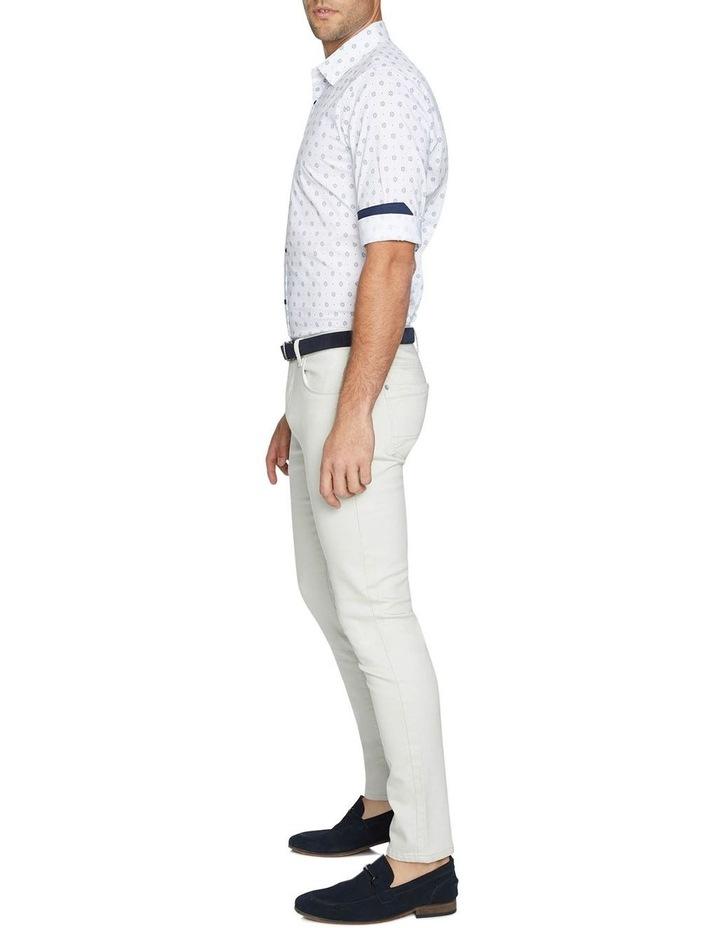Milan Slim Shirt image 4
