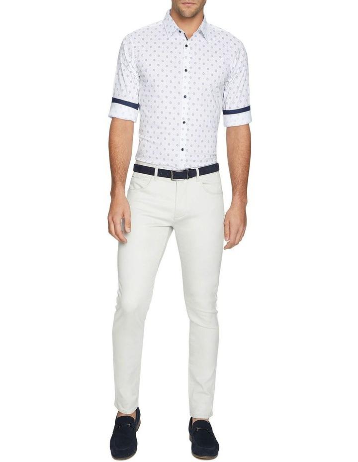 Milan Slim Shirt image 5