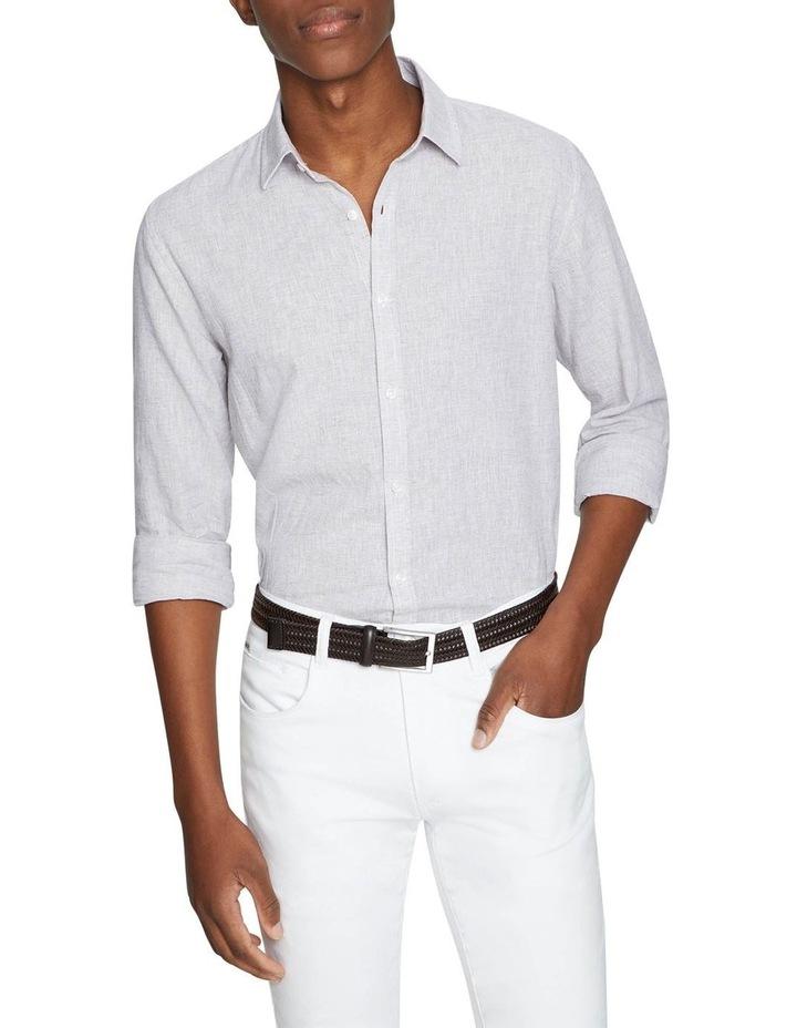 Lennox Linen Shirt image 2
