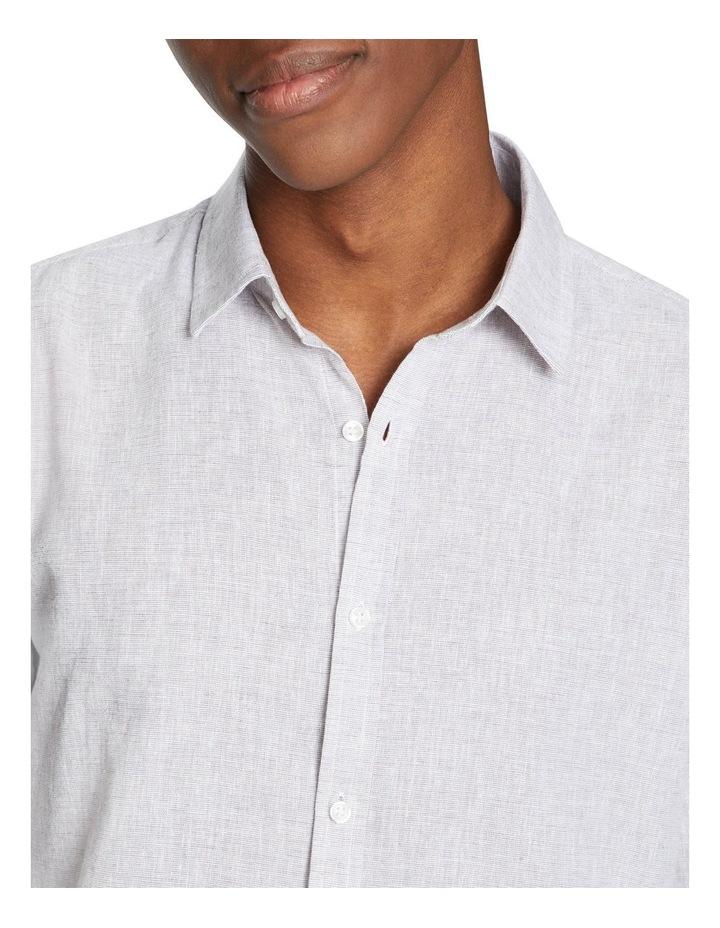 Lennox Linen Shirt image 4