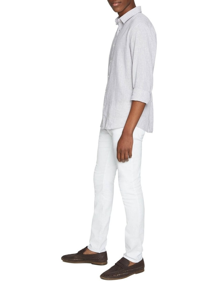 Lennox Linen Shirt image 5