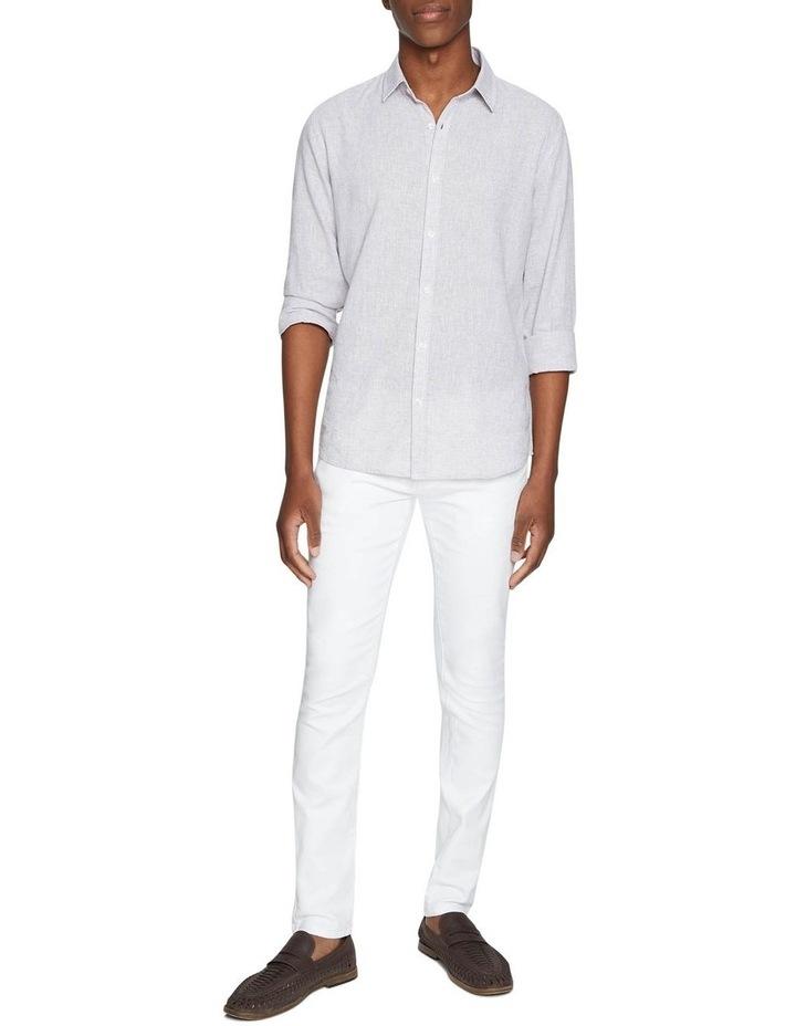 Lennox Linen Shirt image 6