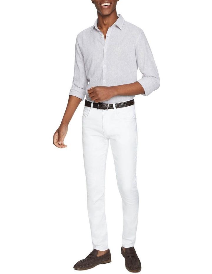 Lennox Linen Shirt image 7