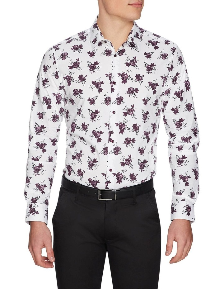 Marseille Floral Shirt image 1