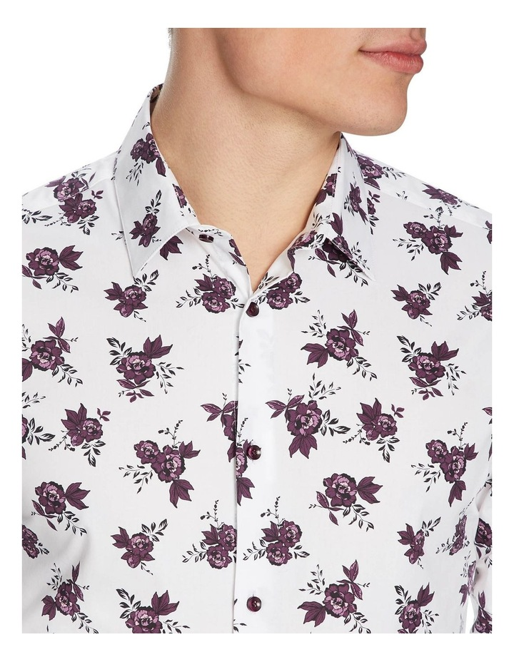 Marseille Floral Shirt image 3