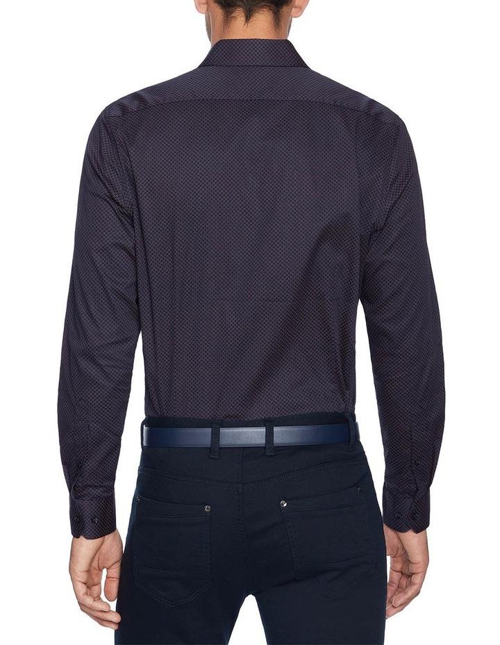 Liam Geo Slim Shirt image 2