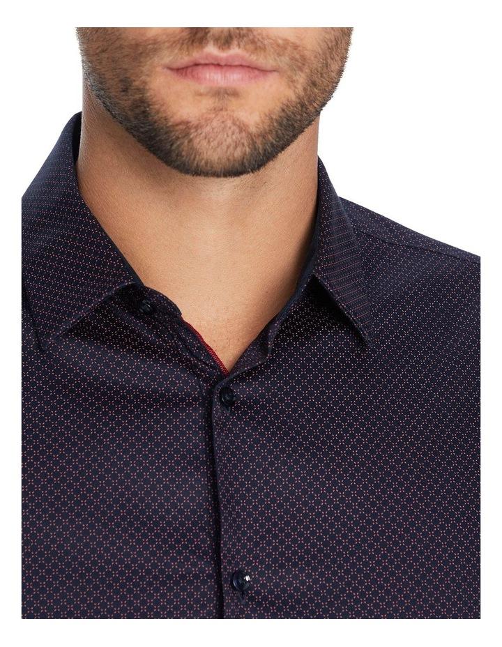 Liam Geo Slim Shirt image 3