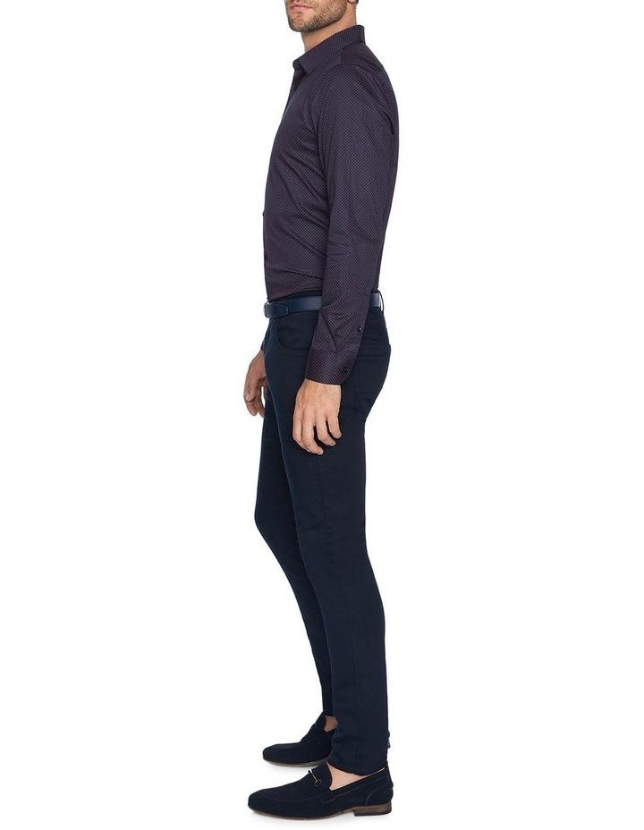 Liam Geo Slim Shirt image 4