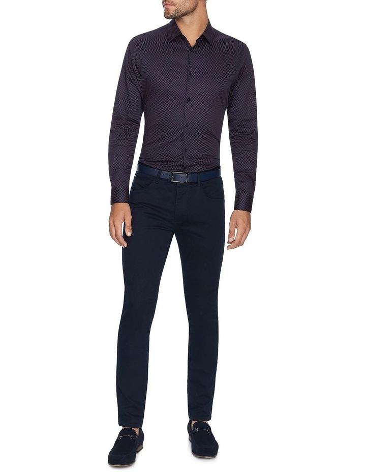 Liam Geo Slim Shirt image 5