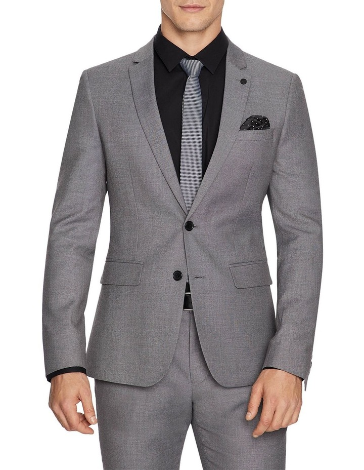 Magnum Slim Stretch Suit Jacket image 1