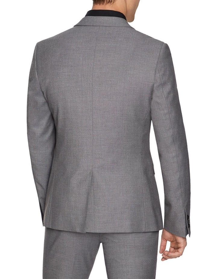 Magnum Slim Stretch Suit Jacket image 2