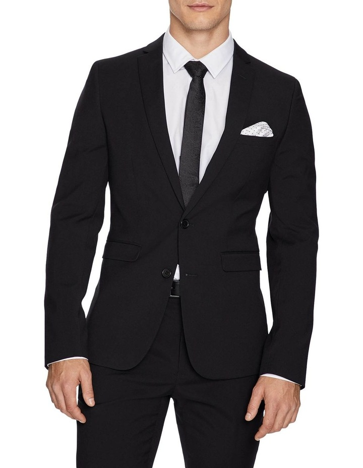 Goodfella Skinny Suit Jacket image 1