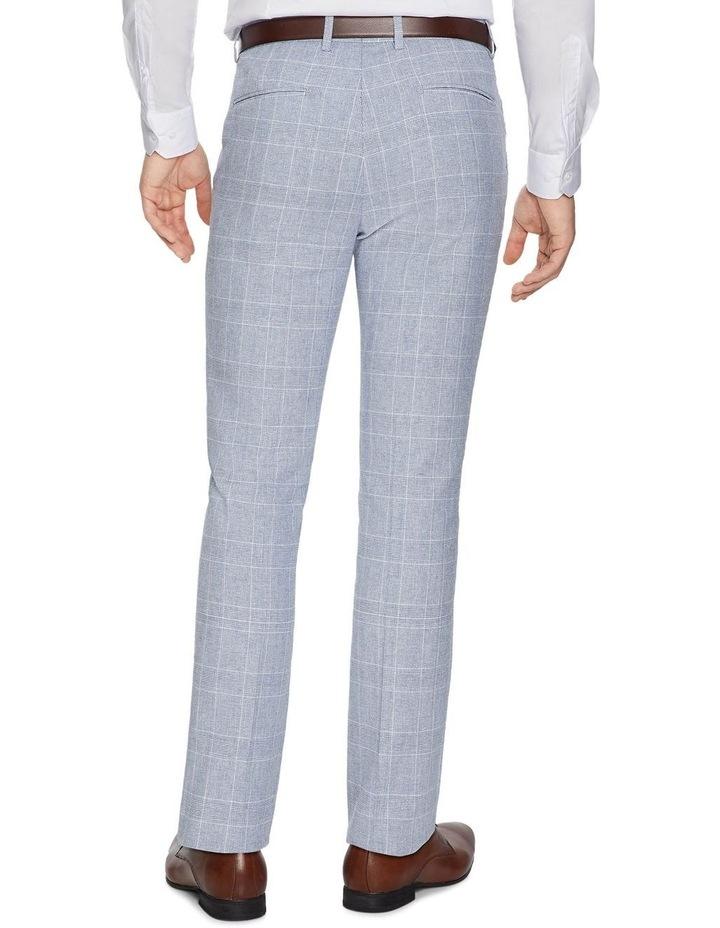 Wilson Linen Skinny Dress Pants image 2