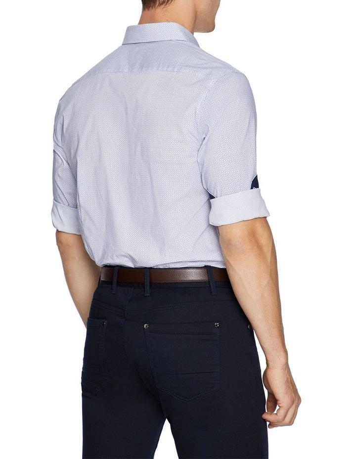 Ricky Print Slim Shirt image 2