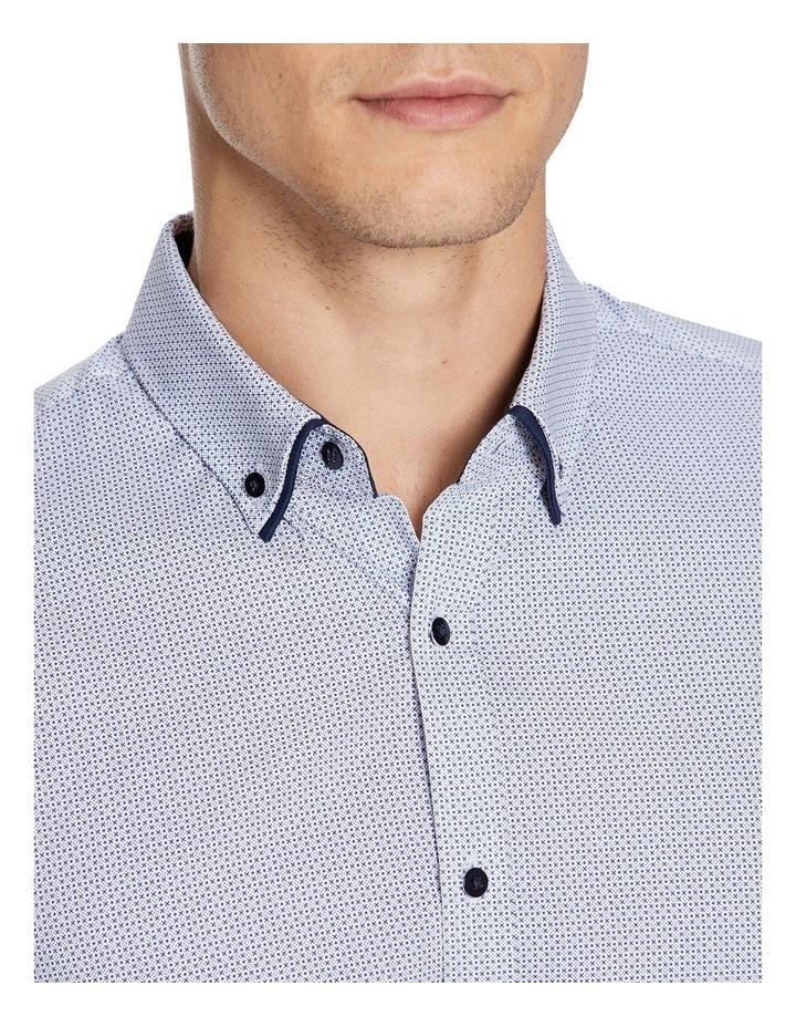 Ricky Print Slim Shirt image 3