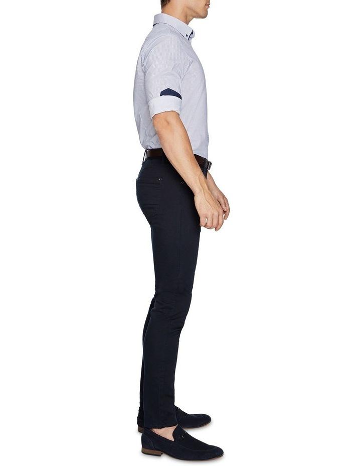 Ricky Print Slim Shirt image 4