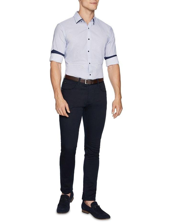 Ricky Print Slim Shirt image 5