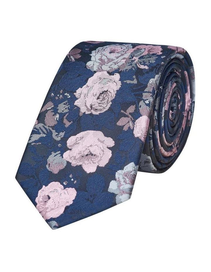 Alec Floral 6.5cm Tie image 1