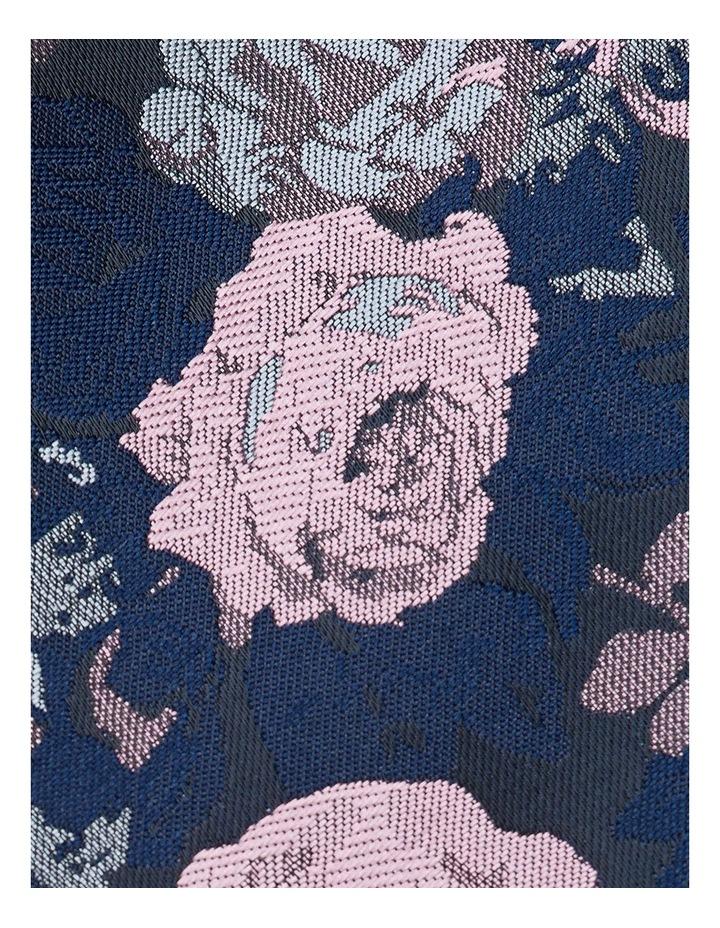 Alec Floral 6.5cm Tie image 2