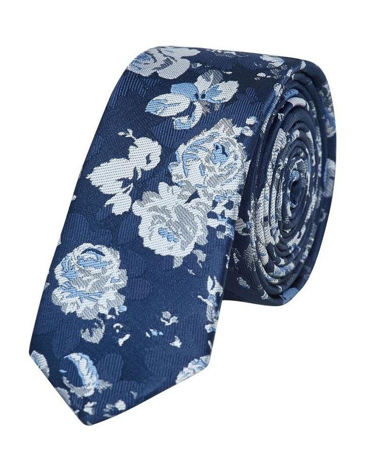 Hal Floral Tie image 1