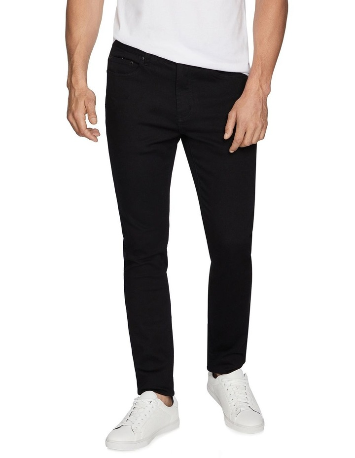 Ulrich Slim Tapered Jeans image 1