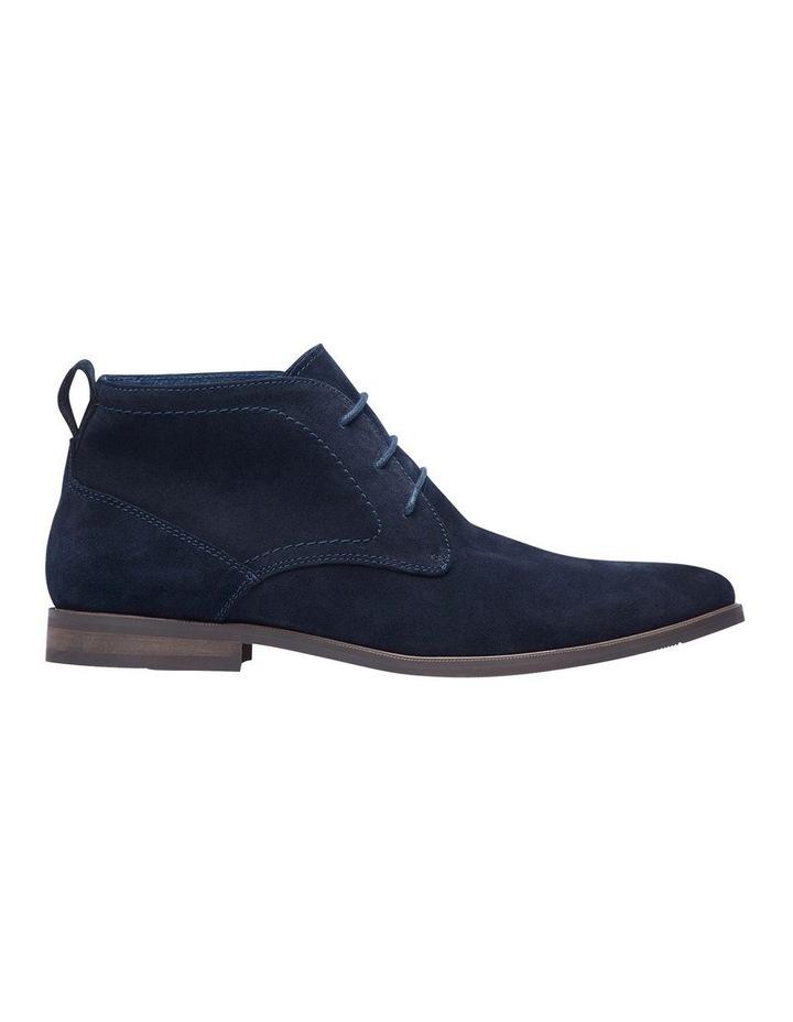 Sahara Suede Boots image 1
