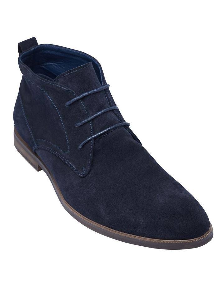 Sahara Suede Boots image 4