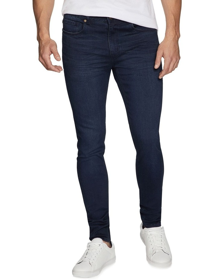 Roth Slim Tapered Jeans image 1
