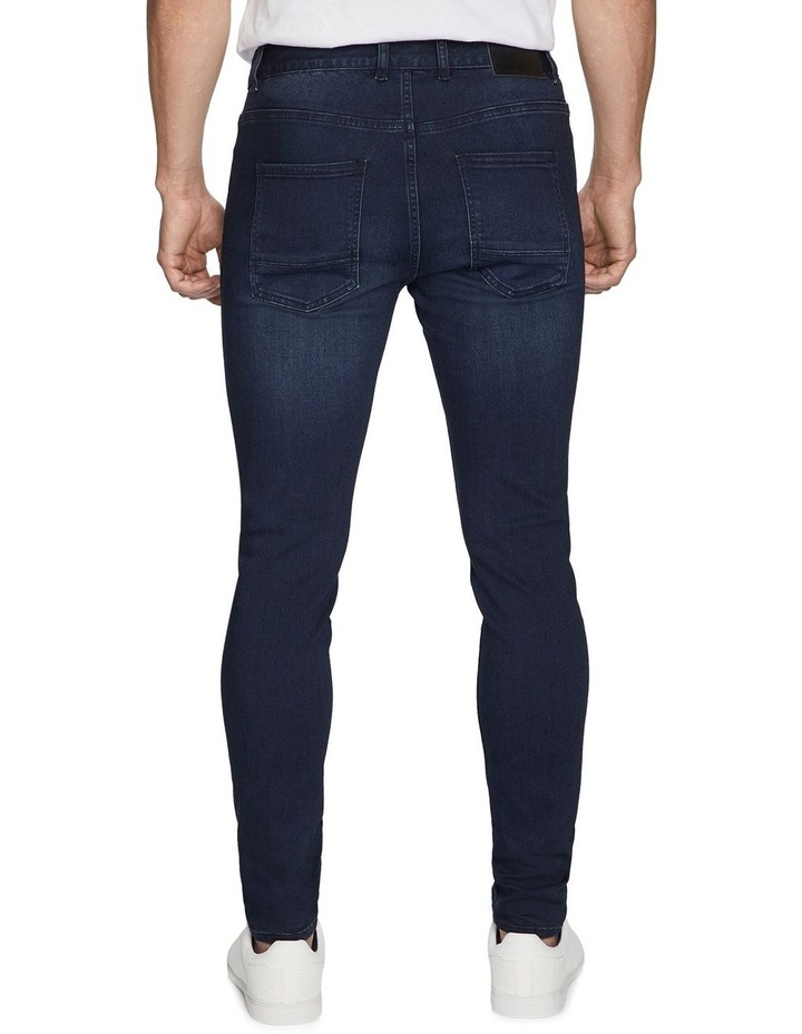 Roth Slim Tapered Jeans image 2