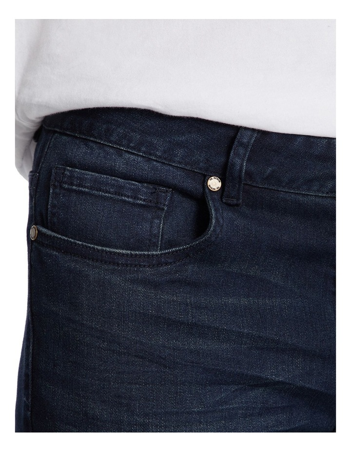 Roth Slim Tapered Jeans image 3