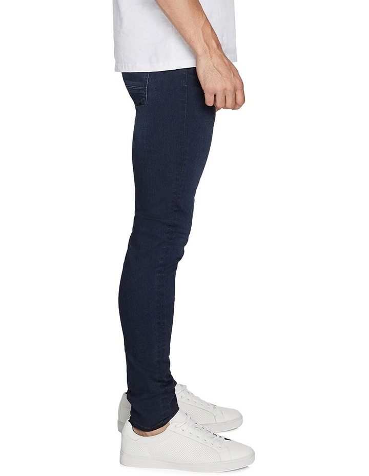 Roth Slim Tapered Jeans image 4