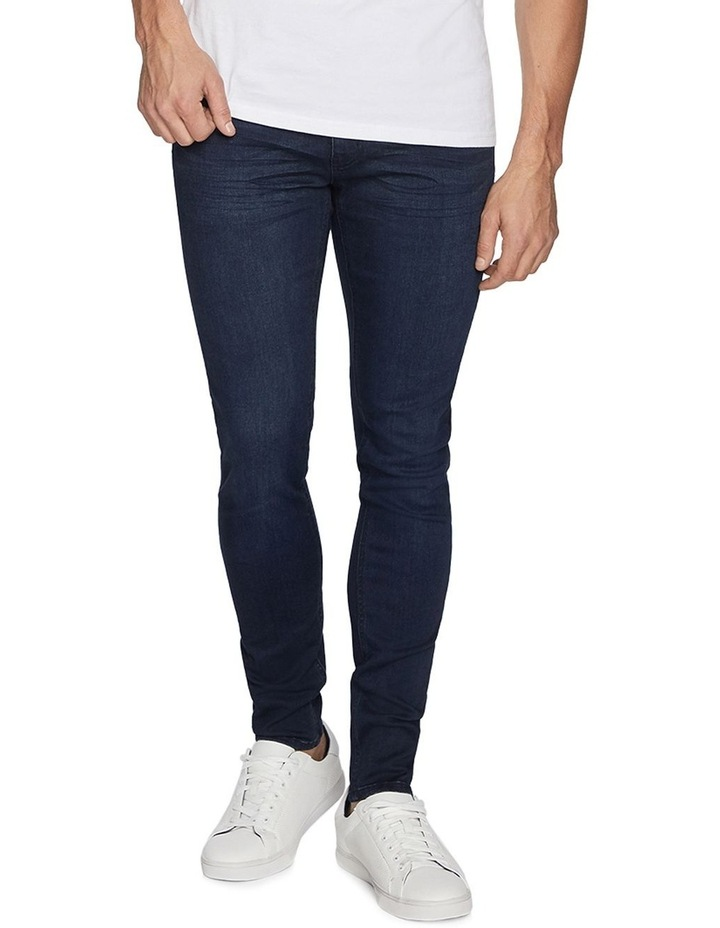 Roth Slim Tapered Jeans image 5