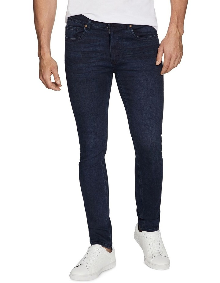 Roth Skinny Jeans image 1