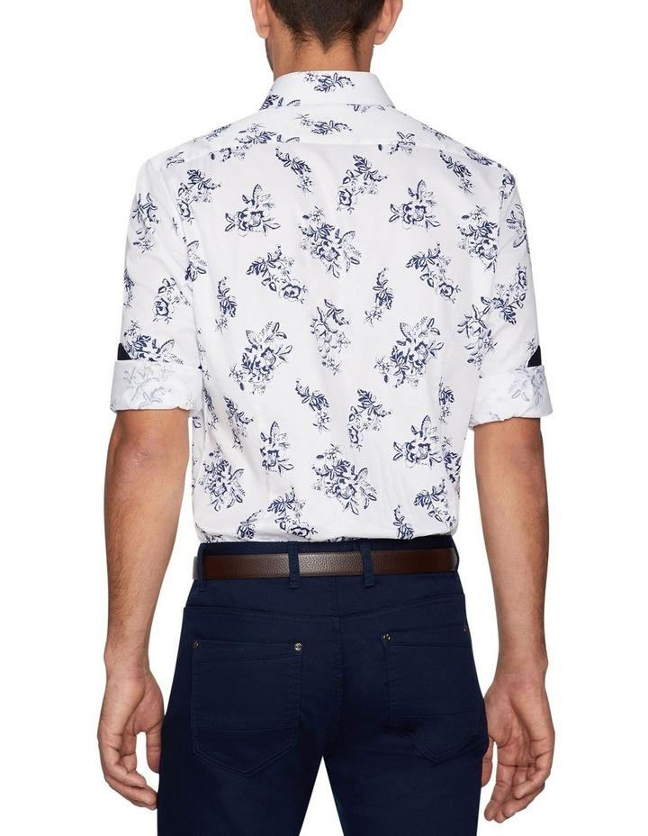 Woking Floral Slim Shirt image 2