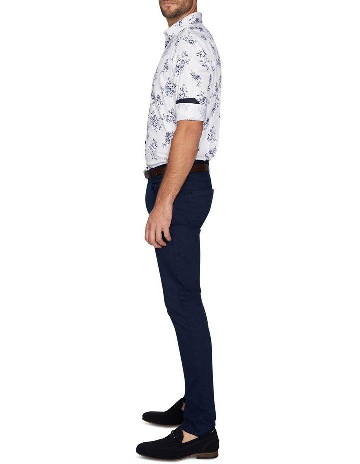 Woking Floral Slim Shirt image 4
