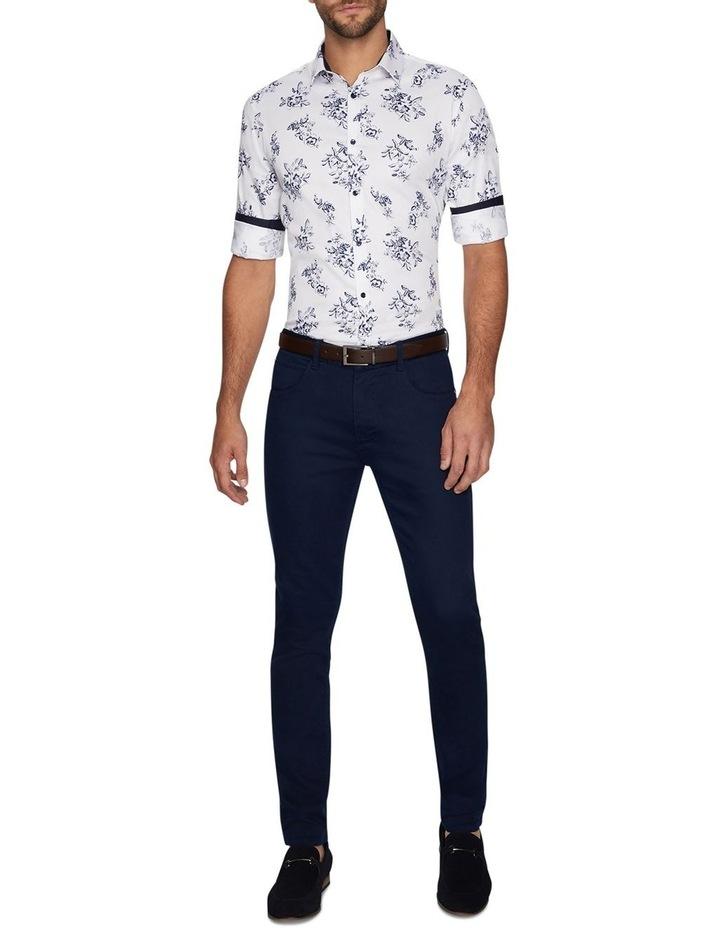 Woking Floral Slim Shirt image 5