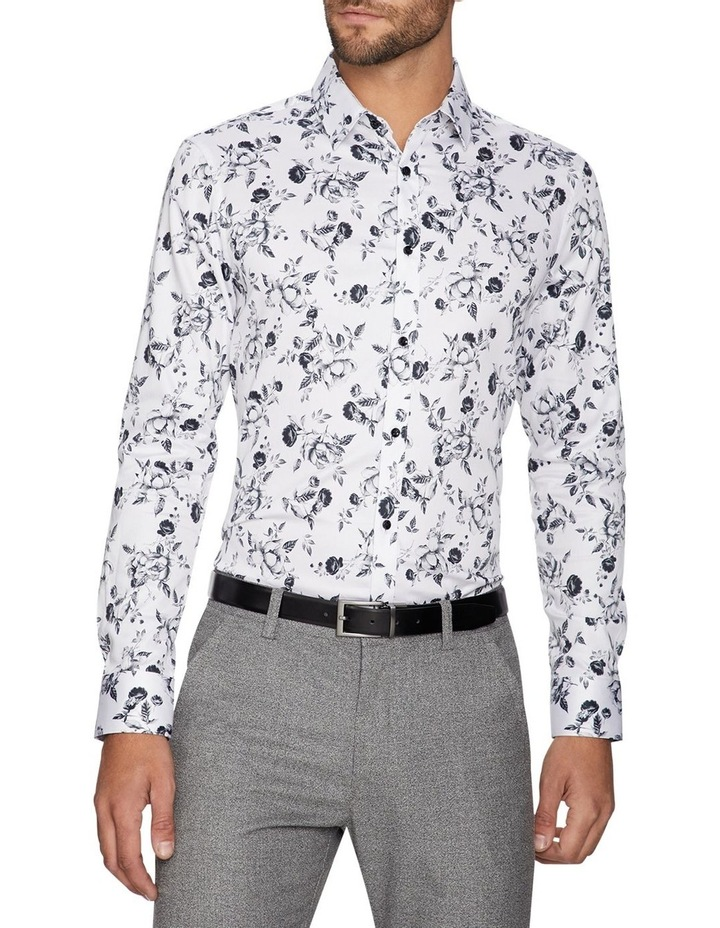 Fun Land Floral Slim Shirt image 1