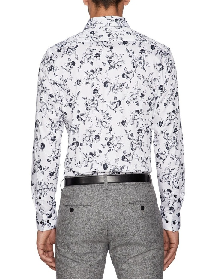Fun Land Floral Slim Shirt image 2