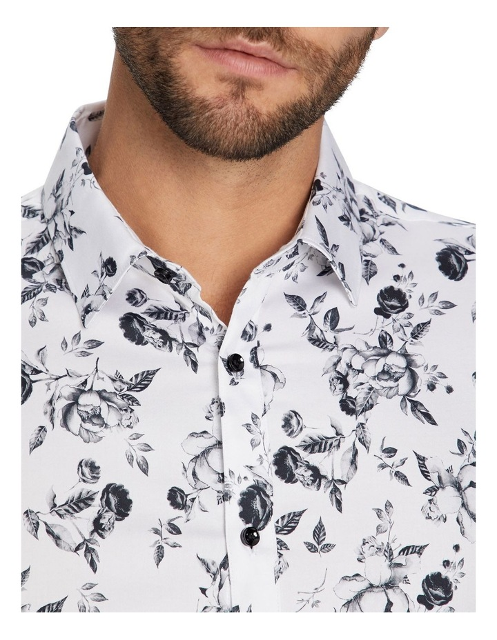 Fun Land Floral Slim Shirt image 3