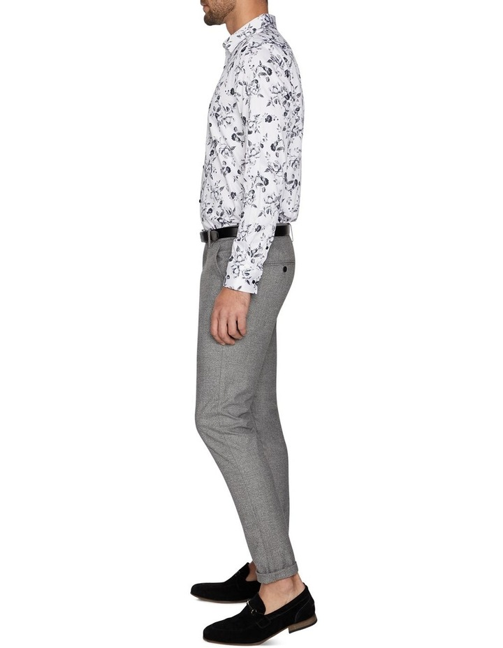 Fun Land Floral Slim Shirt image 4