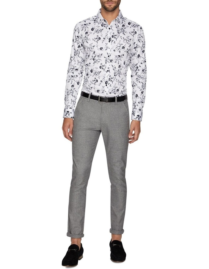 Fun Land Floral Slim Shirt image 5