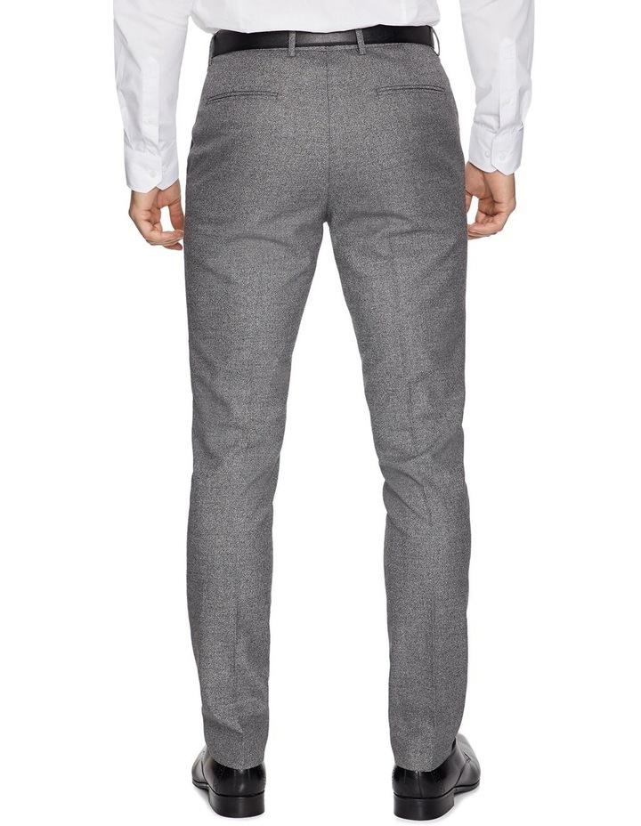 Cadillac Skinny Textured Dress Pants image 2