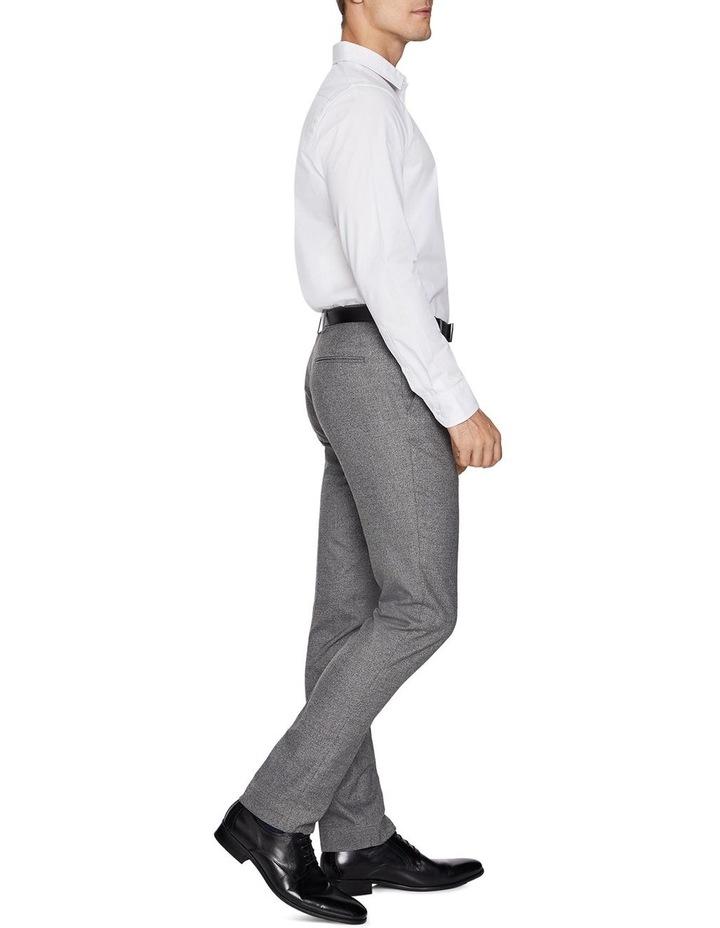 Cadillac Skinny Textured Dress Pants image 4