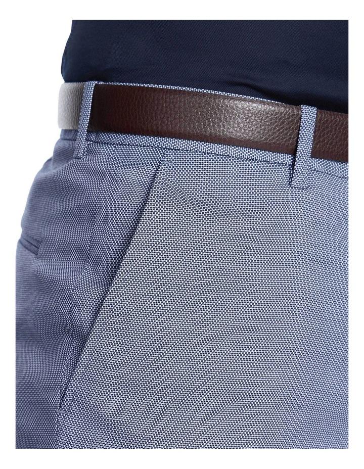Vincent Skinny Textured Dress Pants image 3
