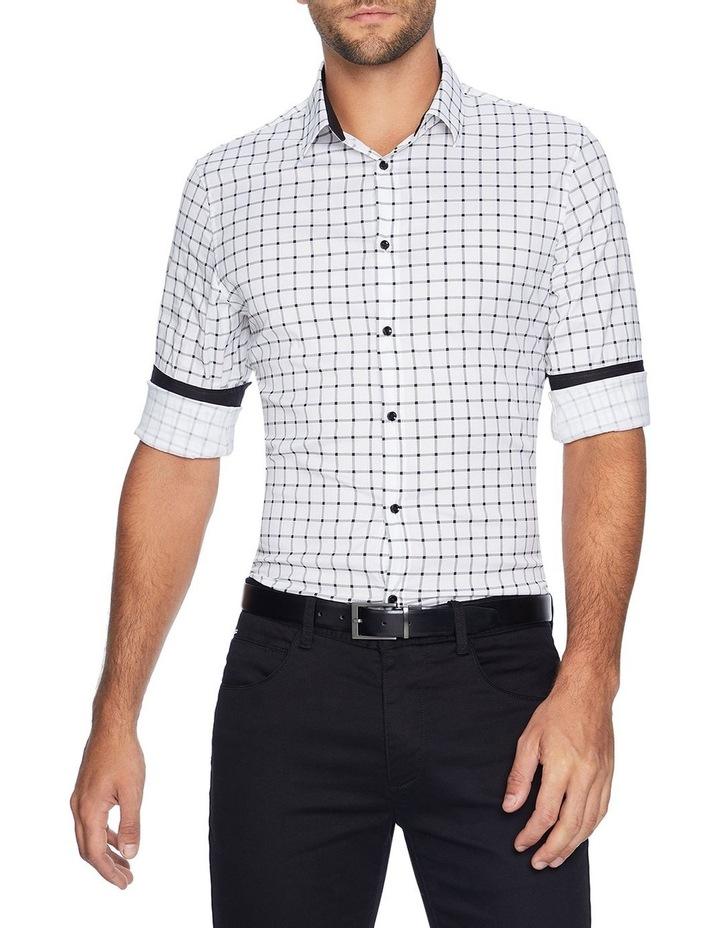 Check Mate Shirt image 1
