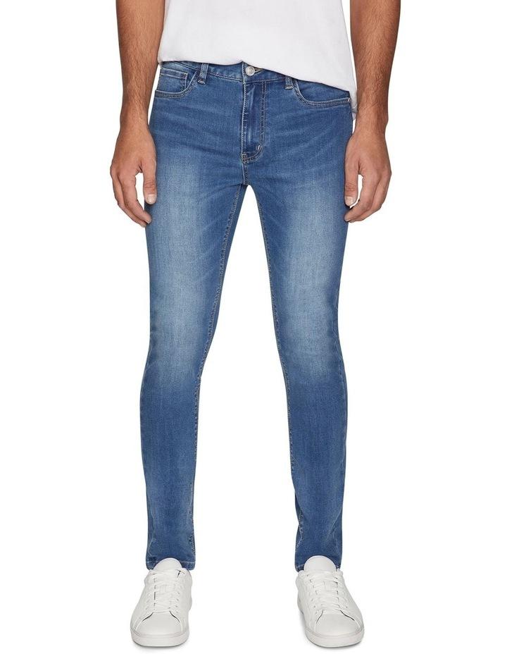 Wylde Slim Tapered Jeans image 1