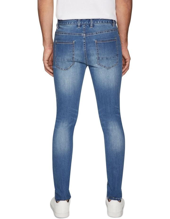 Wylde Slim Tapered Jeans image 2