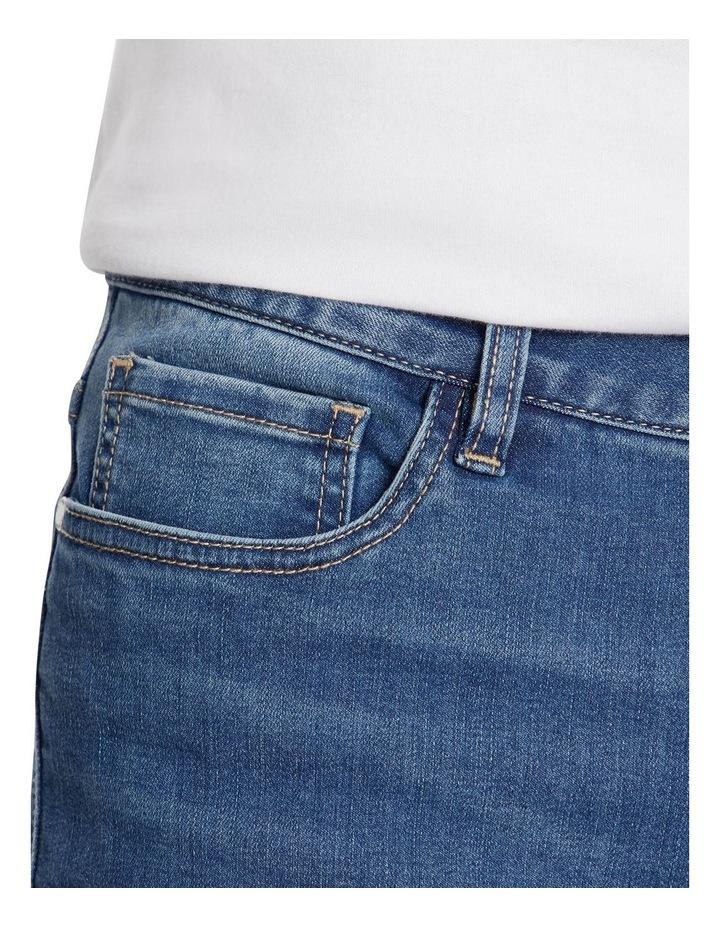 Wylde Slim Tapered Jeans image 3